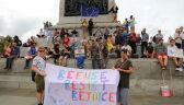 Tysiące protestują w Wielkiej Brytanii przeciwko decyzji o zawieszeniu obrad parlamentu