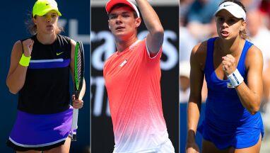 Zaległości Świątek i Majchrzaka, wielkie wyzwanie Linette. Polski czwartek na US Open
