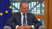 """""""Widać, że Polska nie jest najwyższym priorytetem z punktu widzenia prezydenta Trumpa"""""""