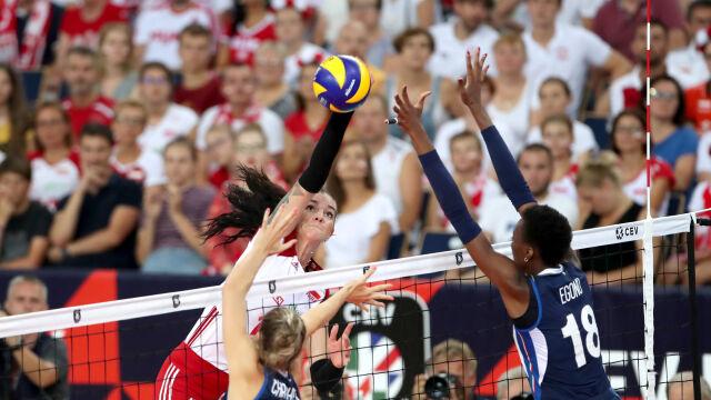 Kto wygra mecz Turcja - Polska?