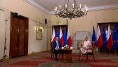 Premier o odpowiedzialności Ziobry