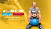 Eurosport na zdrowie - 23. odcinek