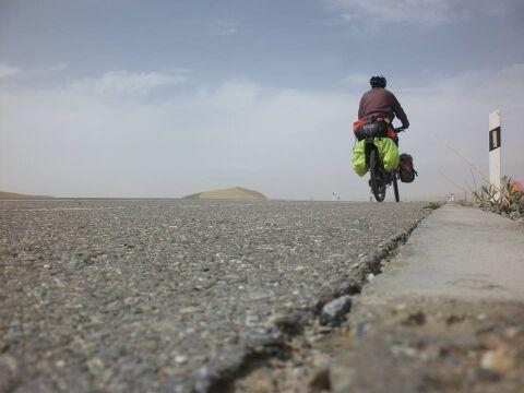 Droga przez Chiny