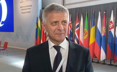 """""""Dlaczego prezes Marek Belka jeszcze nie podał się do dymisji?"""""""