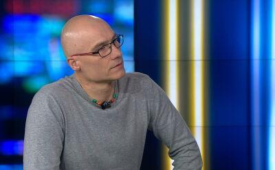 Gawrysiak: Polacy to jedni z najlepszych himalaistów świata