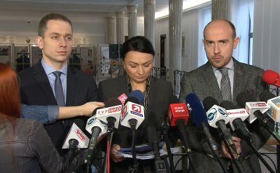 Budka: obserwujemy totalną bezczynność prokuratury