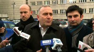Schetyna: żądamy natychmiastowej delegalizacji Dumy i Nowoczesności