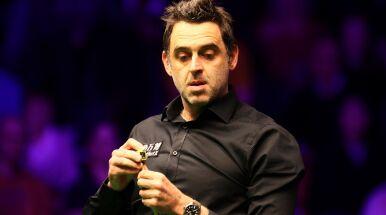 O'Sullivan pędzi po tytuł w Welsh Open.