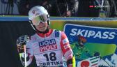 Świetny występ Gąsienicy-Daniel w 1. przejeździe slalomu giganta w MŚ
