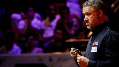 Legenda snookera wznawia zawodową karierę. Padła nazwa turnieju
