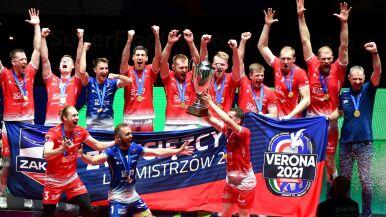 Polskie drużyny poznały rywali w siatkarskiej elicie