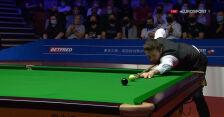 Setka Selby'ego w 30. frejmie finału mistrzostw świata