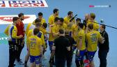 Świetna akcja Łomży VIVE Kielce po rozmowie z trenerem