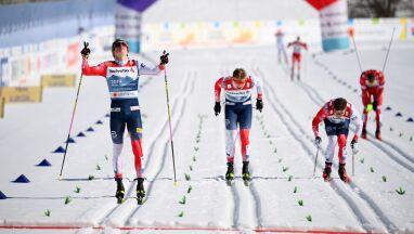 Najpierw szwedzkie złoto, a potem norweska dominacja. Rozdano pierwsze medale mistrzostw świata