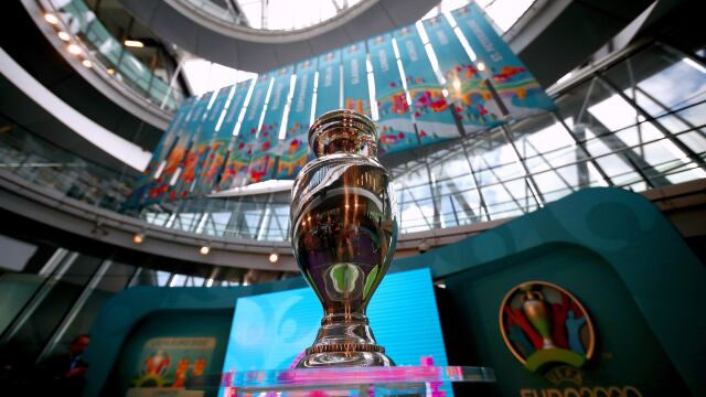 Euro 2020: terminarz, grupy i tabele turnieju