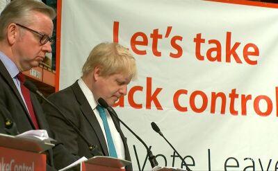Rośnie groźba Brexitu?