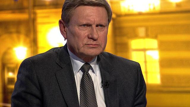 """Balcerowicz broni Gowina: Nie usuwa się dobrych menadżerów tylko dlatego, że """"nie ma chemii"""""""