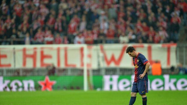 To był Bayern nie z tej ziemi! Koniec wielkiej Barcelony