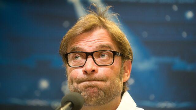 Klopp: Lewandowski zostanie w Borussii. Trener dogryza Kucharskiemu