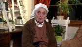Siostra Chmielewska o historii z Owsiakiem i tirem pampersów