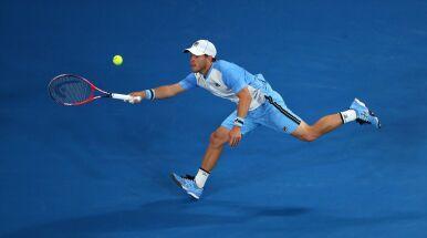 Pięć najlepszych zagrań piątego dnia Australian Open