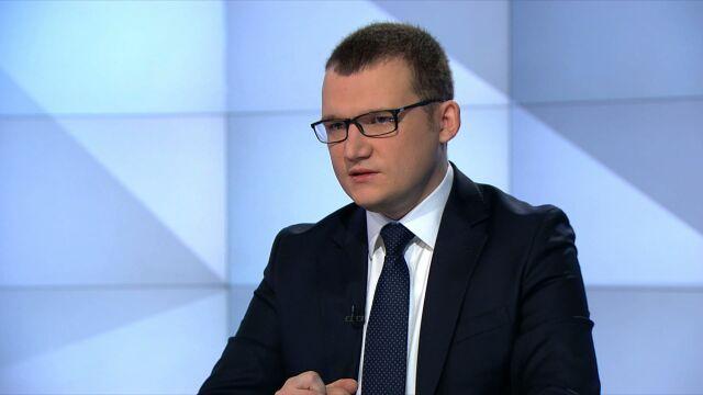 Wiceszef MSWiA o napastniku, który zaatakował Adamowicza