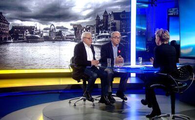 """Prezydenta Adamowicza """"chcieli zniszczyć moralnie"""""""