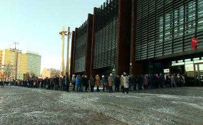 Ponad 30 tysięcy osób odwiedziło już Europejskie Centrum Solidarności
