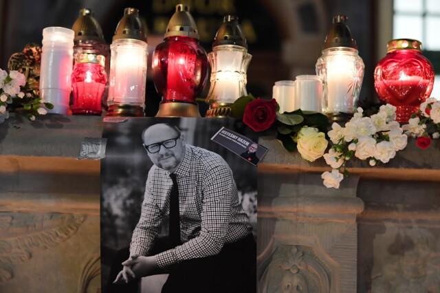 Trumna z ciałem Pawła Adamowicza zostanie wystawiona w Europejskim Centrum Solidarności