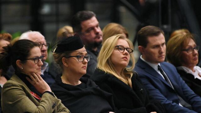 Wojciech Duda przypomina słowa Pawła Adamowicza