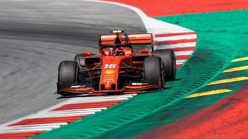 Jest plan na sezon Formuły 1. Na początek dwa miesiące ścigania