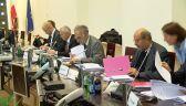 Komisja Wenecka w Warszawie. Trwają rozmowy w Sejmie