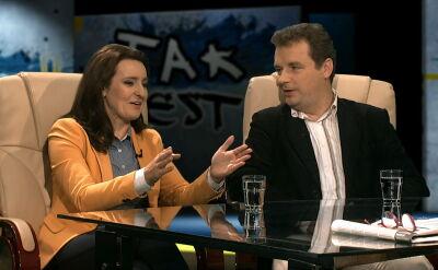 Jacek Wilk o rezydentach: rząd boi się nowych roszczeń