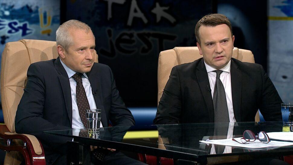 """Dziennikarze pod lupą prokuratury za teksty  o SKOK-ach. """"Bardzo grubymi nićmi szyte"""""""
