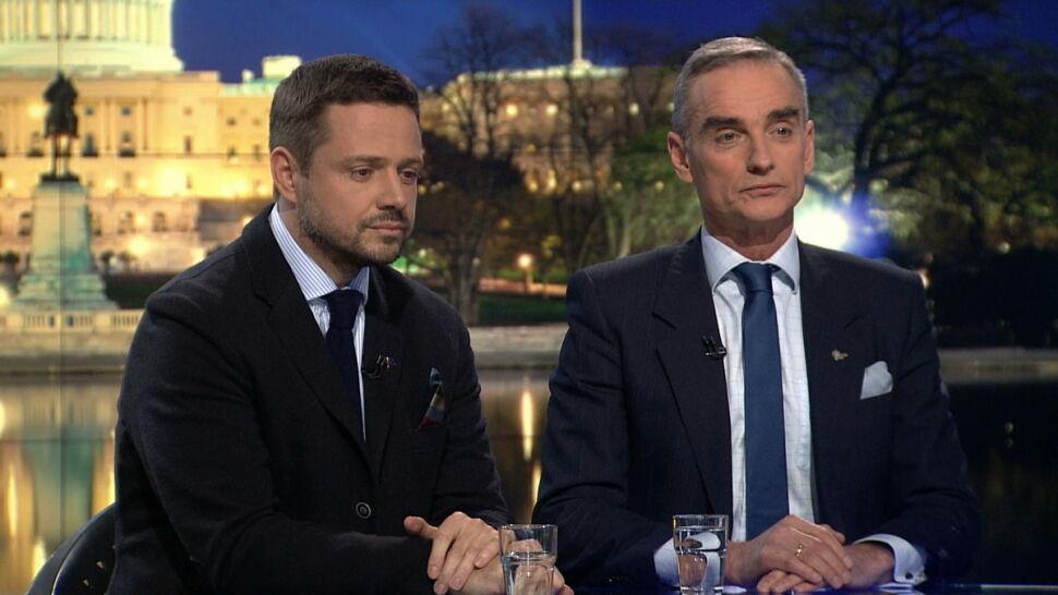 15.02 | PiS: wytoczono przeciw Polsce ostre armaty. PO: na wszystko reagujecie obraźliwymi listami