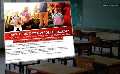 Misja małopolskiej kurator oświaty