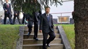 Korea Północna zerwała negocjacje z USA.