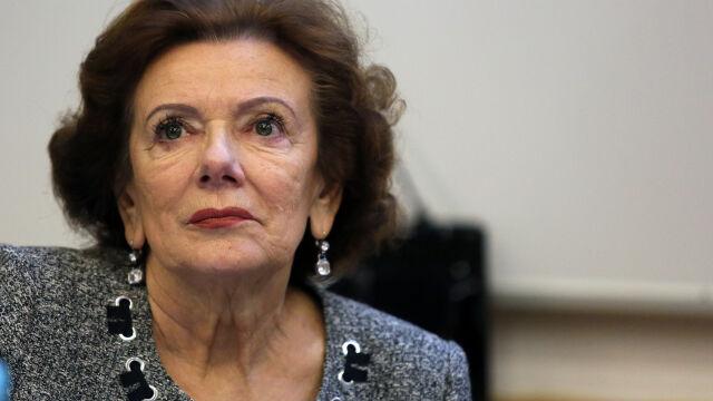 Nie będzie dyscyplinarki dla sędzi Ireny Kamińskiej