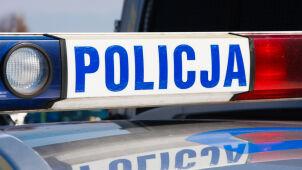11-latka pod kołami motocykla. Policja szuka sprawcy wypadku