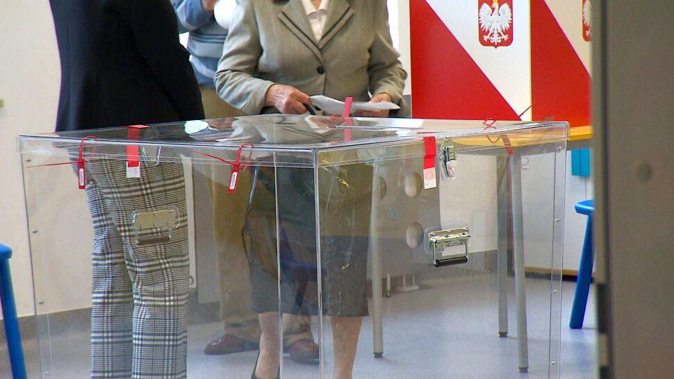We wtorek mija termin na dopisanie do spisu wyborców