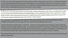 Biogramy arcybiskupa Marka Jędraszewskiego