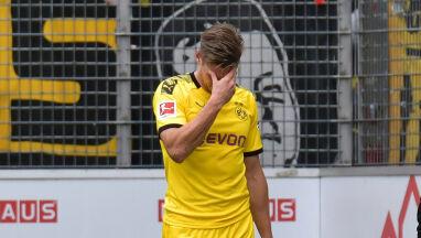 Kontuzja Łukasza Piszczka. Borussia straciła punkty w końcówce
