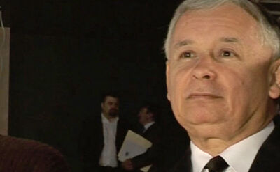 """Kaczyński nigdy nie był fanem """"U Dwa"""""""