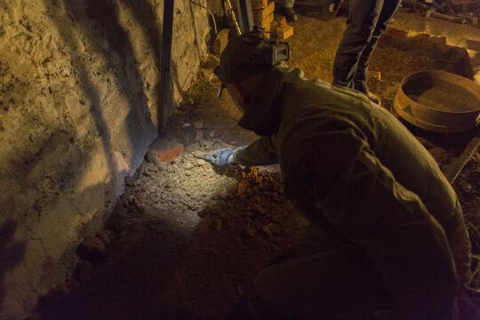Eksploracja na Zamku Grodno
