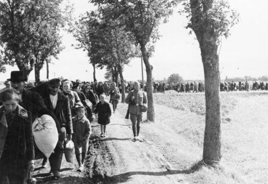 Wysiedleni Polacy
