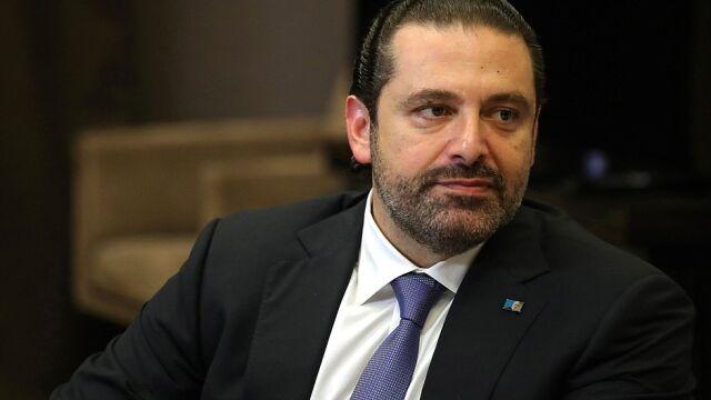 Premier Libanu: ingerencja Iranu wpływa na nas wszystkich