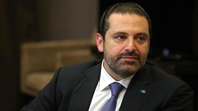 Hariri: to nie czas na spory, wkrótce nowy rząd