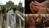 Tysiące osób w Licheniu. Odsłonięto obraz Św. Jana Pawła II