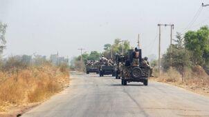 Dżihadyści zaatakowali wieś. Ofiar może być nawet kilkadziesiąt