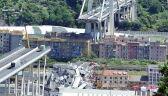 Ekspert: na 99 procent korozja cięgien była główną przyczyną katastrofy